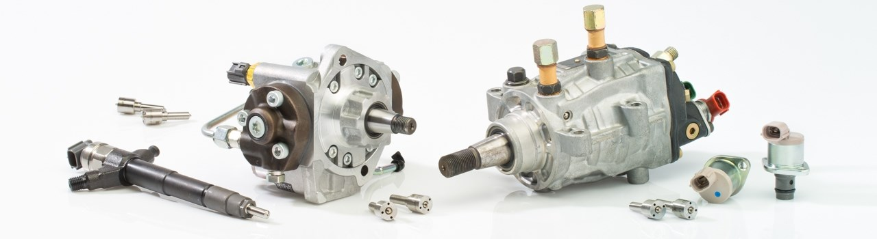 Diesel Components denso