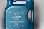 Масло ARAL Bluetronic 10w40-5l